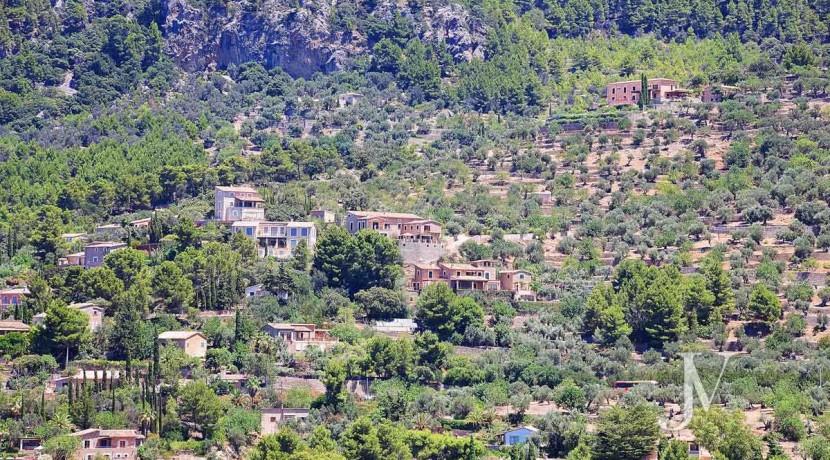 Mallorca - Deiá (Islas Baleares)- Vistas al Mar. Villa de 7 dormitorios con 30.000m2 de parcela 33