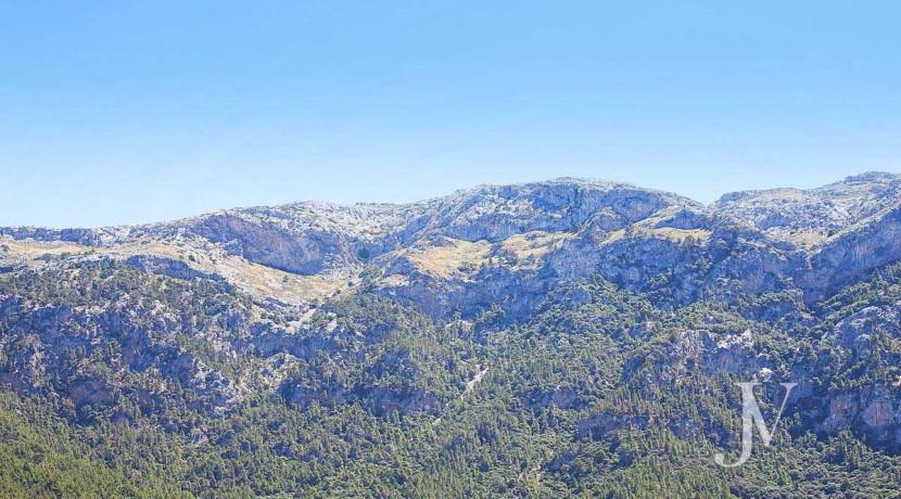 Mallorca - Deiá (Islas Baleares)- Vistas al Mar. Villa de 7 dormitorios con 30.000m2 de parcela 35