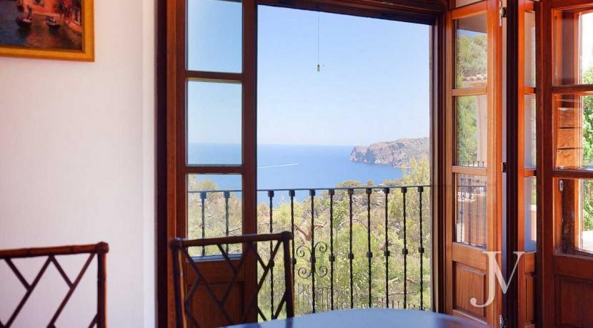 Mallorca - Deiá (Islas Baleares)- Vistas al Mar. Villa de 7 dormitorios con 30.000m2 de parcela 5