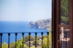 Mallorca - Deiá (Islas Baleares)- Vistas al Mar. Villa de 7 dormitorios con 30.000m2 de parcela 8