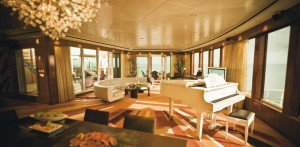 suite crucero