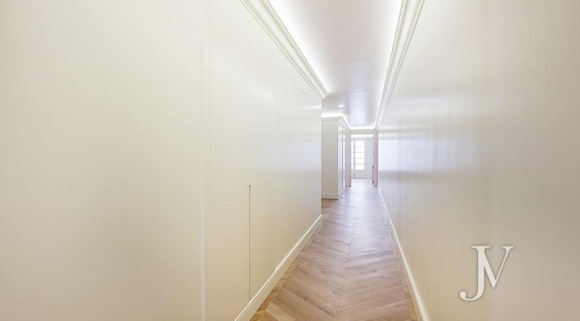 Barrio de Salamanca, a estrenar, 230m2, 3 dormitorios, cerca del I.E. 22