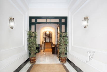 Barrio de Salamanca, piso u oficina, a estrenar, 230m2, 3 dormitorios, cerca del I.E.