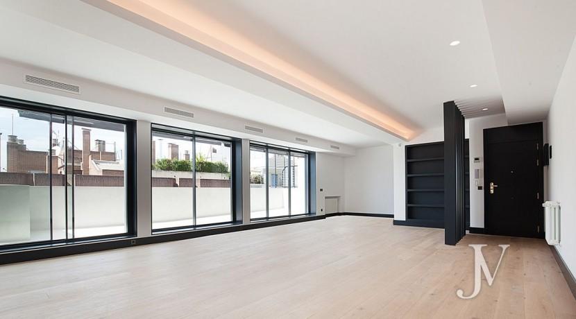 Zurbano), 3 dormitorios, terraza, garaje1