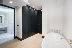 Zurbano), 3 dormitorios, terraza, garaje17