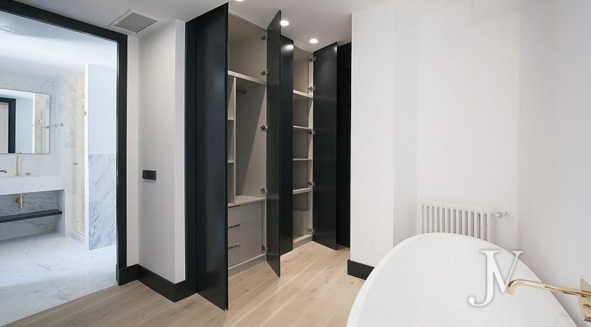 Zurbano), 3 dormitorios, terraza, garaje19