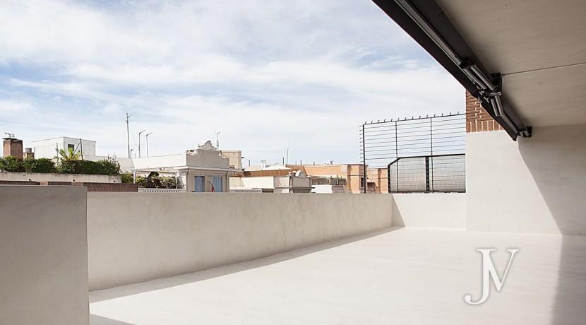 Zurbano), 3 dormitorios, terraza, garaje2