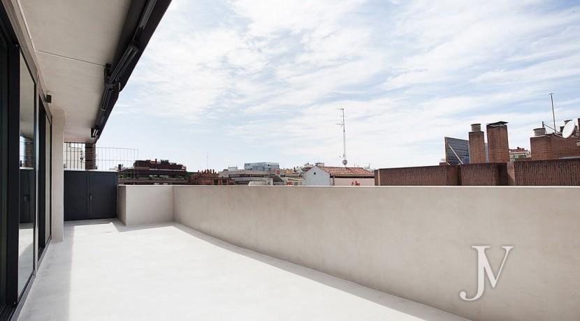 Zurbano), 3 dormitorios, terraza, garaje21