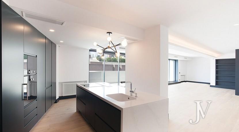 Zurbano), 3 dormitorios, terraza, garaje22