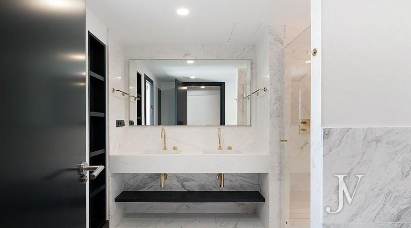 Zurbano), 3 dormitorios, terraza, garaje26