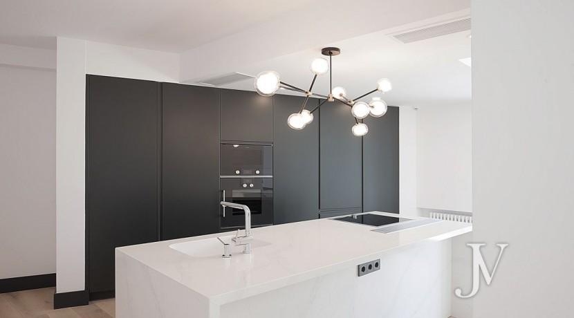 Zurbano), 3 dormitorios, terraza, garaje3