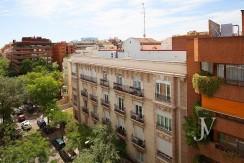 Zurbano), 3 dormitorios, terraza, garaje5
