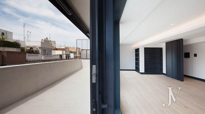 Zurbano), 3 dormitorios, terraza, garaje8