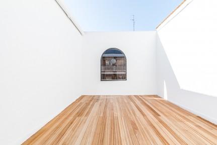 Brand new Penthouse, Salamaca Neighborhood, 120sqm+ terrace of 20sqm. C Villanueva