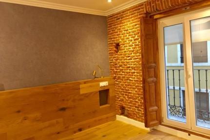A estrenar, Barrio de Salamanca, 3 dormitorios con 3 baños, Principe de Vergara – Retiro