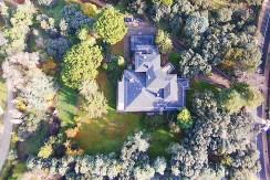 La Moraleja, 10.000m2 de parcela, con casa para reformar, cerca de la iglesia48
