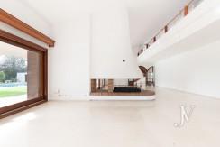 La Moraleja, 2.615m2 de parcela con vistas (una de las mejores de la urbanización), con vivienda, squash y paddle10