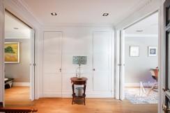 La mejor ubicación del Barrio de Salamanca, calidades de lujo, 2 dormitorios con 2 baños + aseo12