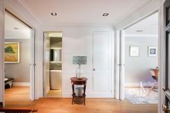 La mejor ubicación del Barrio de Salamanca, calidades de lujo, 2 dormitorios con 2 baños + aseo13
