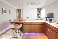 La mejor ubicación del Barrio de Salamanca, calidades de lujo, 2 dormitorios con 2 baños + aseo16