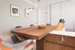 La mejor ubicación del Barrio de Salamanca, calidades de lujo, 2 dormitorios con 2 baños + aseo19
