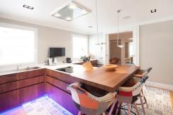 La mejor ubicación del Barrio de Salamanca, calidades de lujo, 2 dormitorios con 2 baños + aseo2