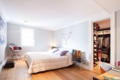 La mejor ubicación del Barrio de Salamanca, calidades de lujo, 2 dormitorios con 2 baños + aseo21