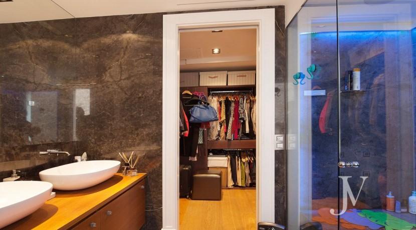 La mejor ubicación del Barrio de Salamanca, calidades de lujo, 2 dormitorios con 2 baños + aseo22