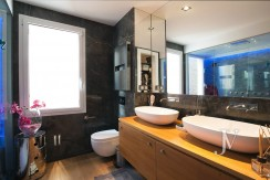 La mejor ubicación del Barrio de Salamanca, calidades de lujo, 2 dormitorios con 2 baños + aseo23
