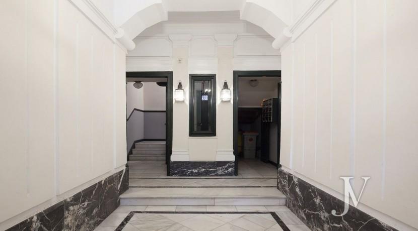 La mejor ubicación del Barrio de Salamanca, calidades de lujo, 2 dormitorios con 2 baños + aseo26