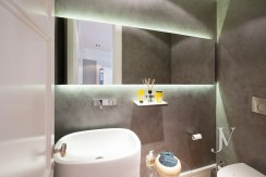 La mejor ubicación del Barrio de Salamanca, calidades de lujo, 2 dormitorios con 2 baños + aseo3