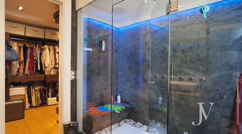 La mejor ubicación del Barrio de Salamanca, calidades de lujo, 2 dormitorios con 2 baños + aseo5