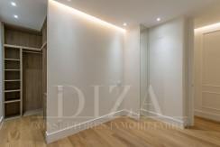 Barrio de Salamanca, 2 dormitorios con 2 baños a estrenar11