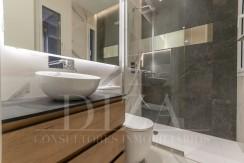 Barrio de Salamanca, 2 dormitorios con 2 baños a estrenar13