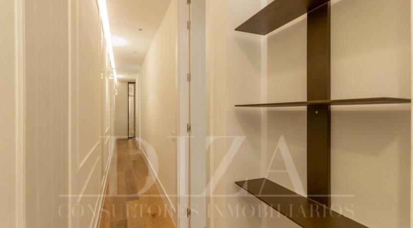 Barrio de Salamanca, 2 dormitorios con 2 baños a estrenar14