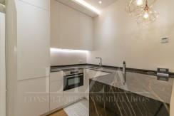 Barrio de Salamanca, 2 dormitorios con 2 baños a estrenar17
