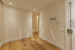 Barrio de Salamanca, 2 dormitorios con 2 baños a estrenar2
