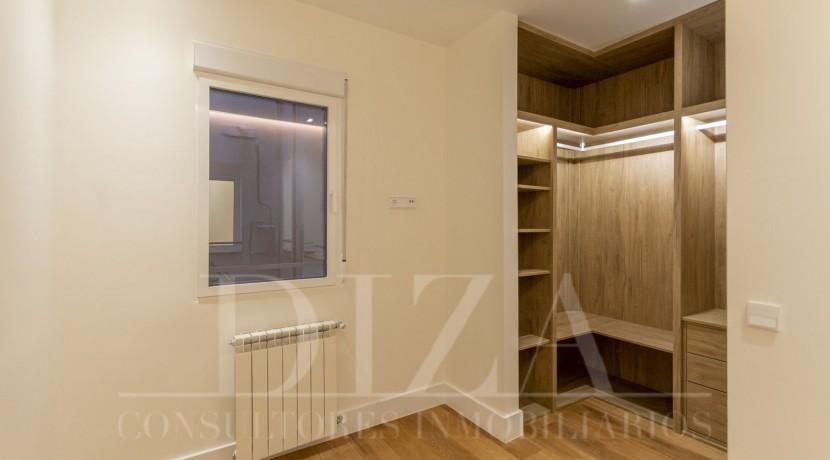 Barrio de Salamanca, 2 dormitorios con 2 baños a estrenar7