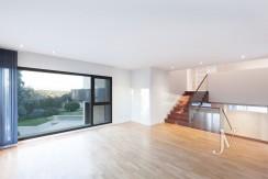 Casa Quemada, chalet moderno lindando con El Pardo, en parcela de 3.000m2 18