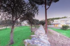 Casa Quemada, chalet moderno lindando con El Pardo, en parcela de 3.000m2 19