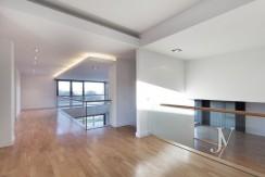 Casa Quemada, chalet moderno lindando con El Pardo, en parcela de 3.000m2 21