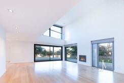 Casa Quemada, chalet moderno lindando con El Pardo, en parcela de 3.000m2 38