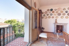 Almagro - Chamberí - Jose Abascal- 5 balcones a la calle, buenas vistas, 372m2 para reformar. 2