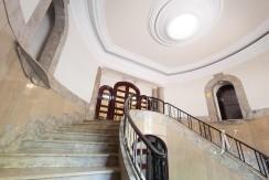 Almagro - Chamberí - Jose Abascal- 5 balcones a la calle, buenas vistas, 372m2 para reformar. 20