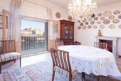 Almagro - Chamberí - Jose Abascal- 5 balcones a la calle, buenas vistas, 372m2 para reformar. 4