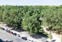 "Bº Salamanca, VISTAS RETIRO, ""Front Line"", 180m2, garaje y trastero 2"