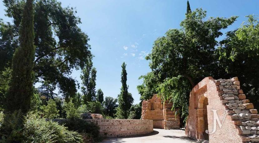 "Bº Salamanca, VISTAS RETIRO, ""Front Line"", 180m2, garaje y trastero 27"