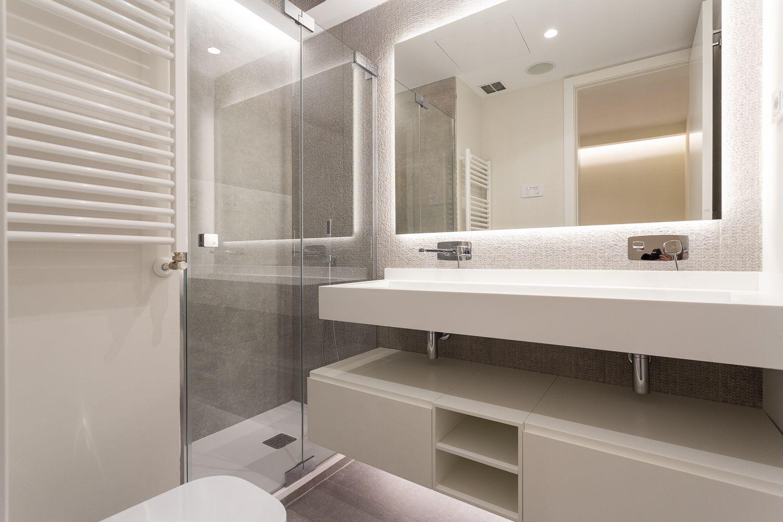 Salamanca neighbourhood, Recoletos, brand new, 3 bedrooms with 3 bathrooms + 1 guest bathroom