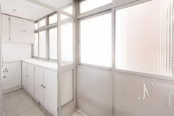José Abascal, 7º planta de 339m2 para reformar, con garaje 16