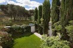 Puerta de Hierro, lindando con la Dehesa de la Villa, buenas vistas 5